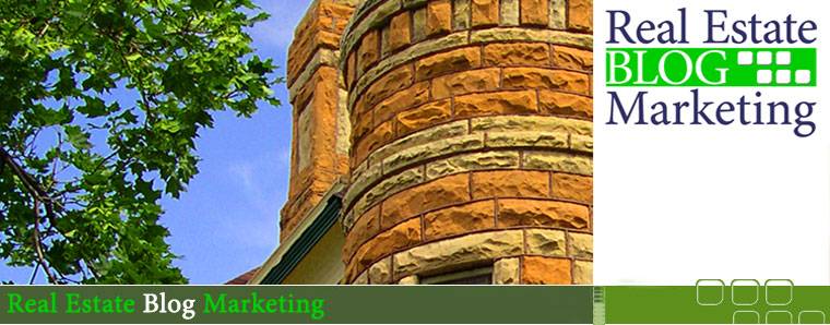 real estate blog marketing